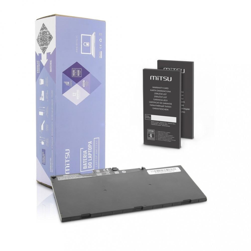 HP EliteBook 840 850, 755, G3 (4000 mAh)