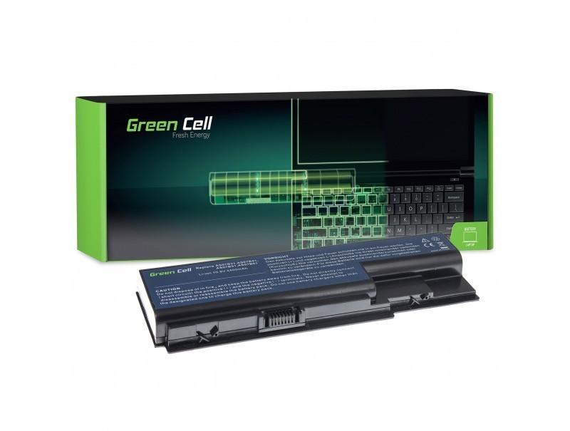Battery for Acer Aspire 5520 11,1V 4400mAh