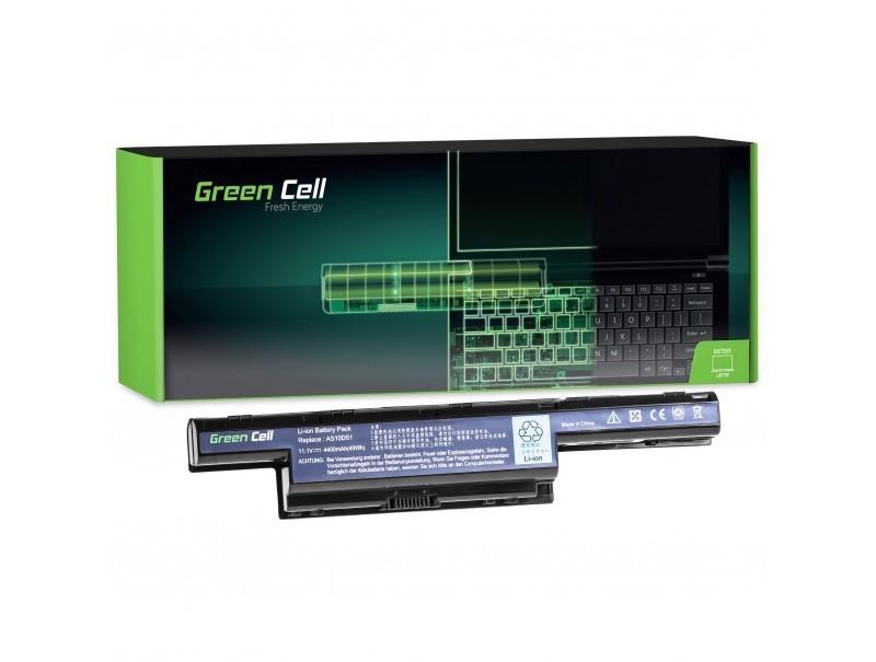 Battery for Acer Aspire 5740G 11,1V 4400mAh