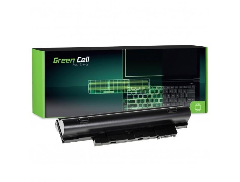 Battery for Acer Aspire D255 11,1V 4400mAh