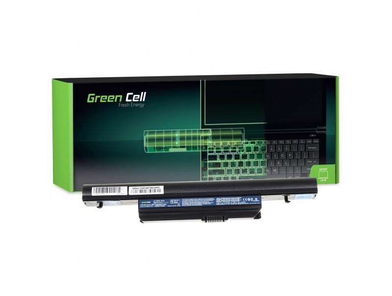Battery for Acer Aspire 5553 511,1V 4400mAh
