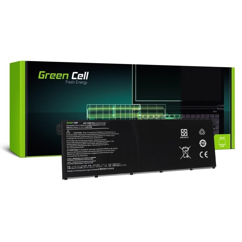 Battery for Acer Aspire E11 11,4V 2100mAh