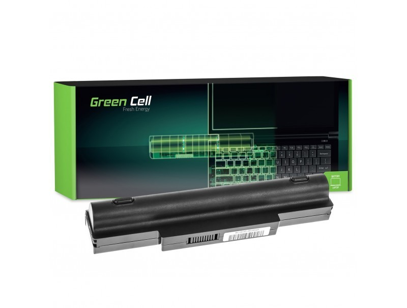 Battery for Asus A32-K72 11,1V 6600mAh