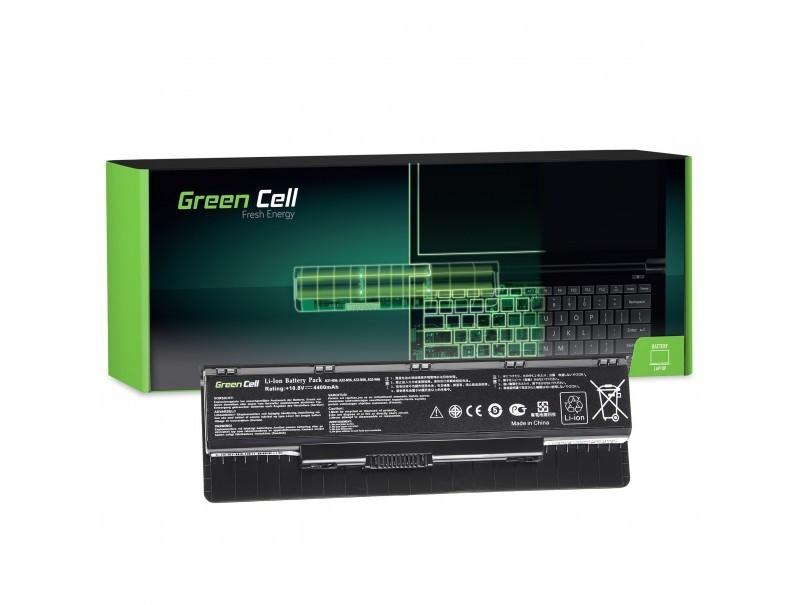 Battery for Asus A32-N56 11,1V 4400mAh
