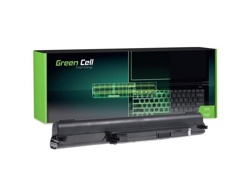 Battery for Asus A32-K55 11,1V 6600mAh