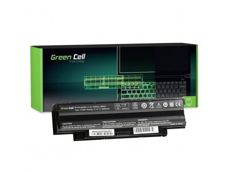 Battery for Dell N3010 11,1V 4400mAh