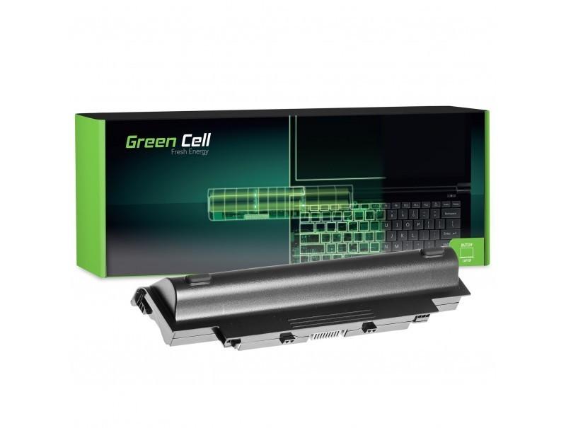 Battery for Dell N3010 11,1V 6600mAh