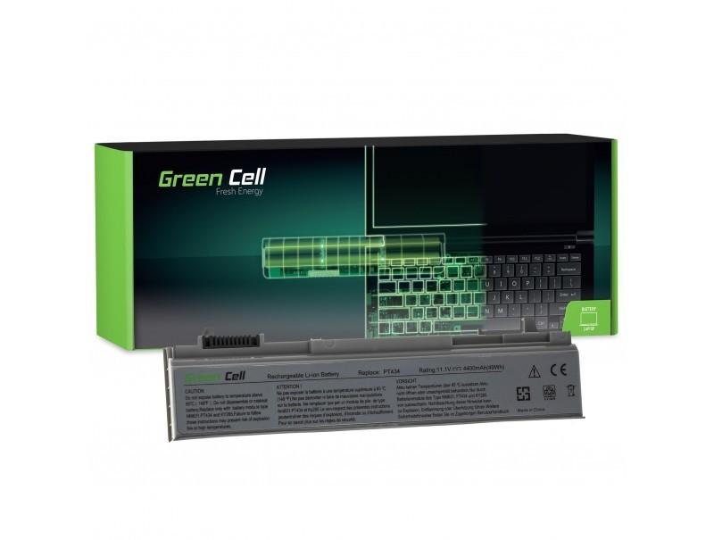 Battery for Dell E6400 11,1V 4400mAh