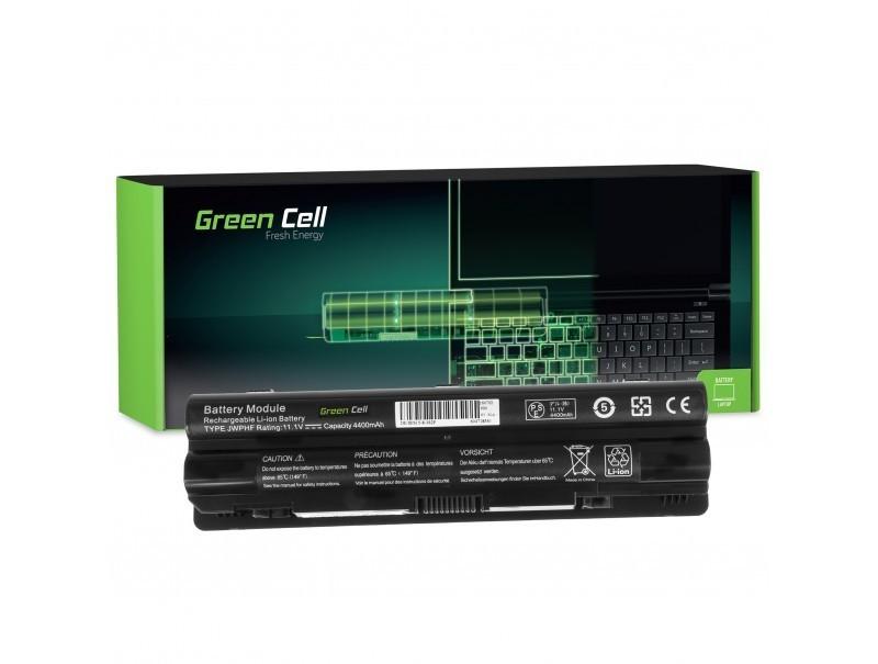 Battery for Dell XPS 14 11,1V 4400mAh