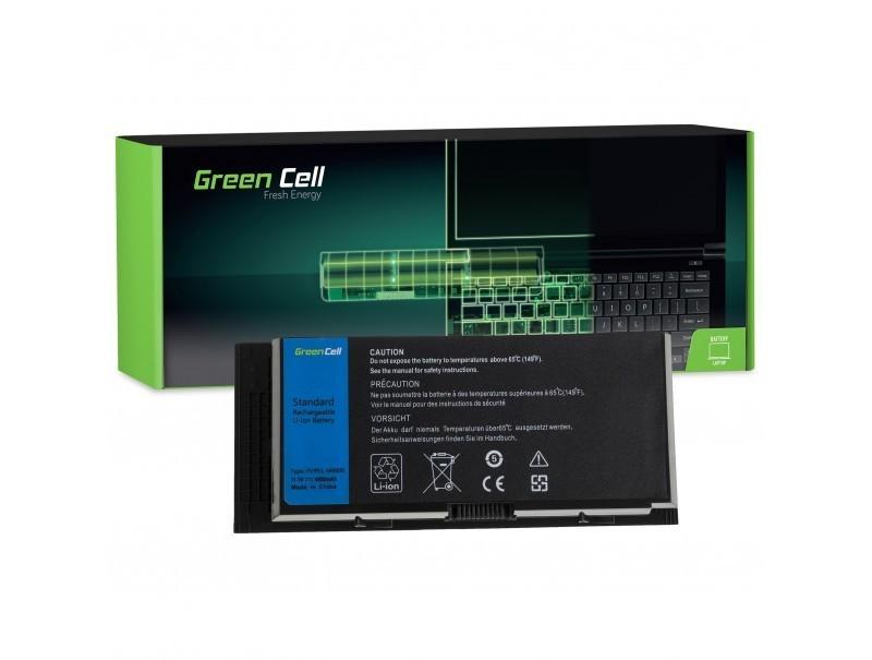 Battery for Dell M4600 11,1V 4400mAh