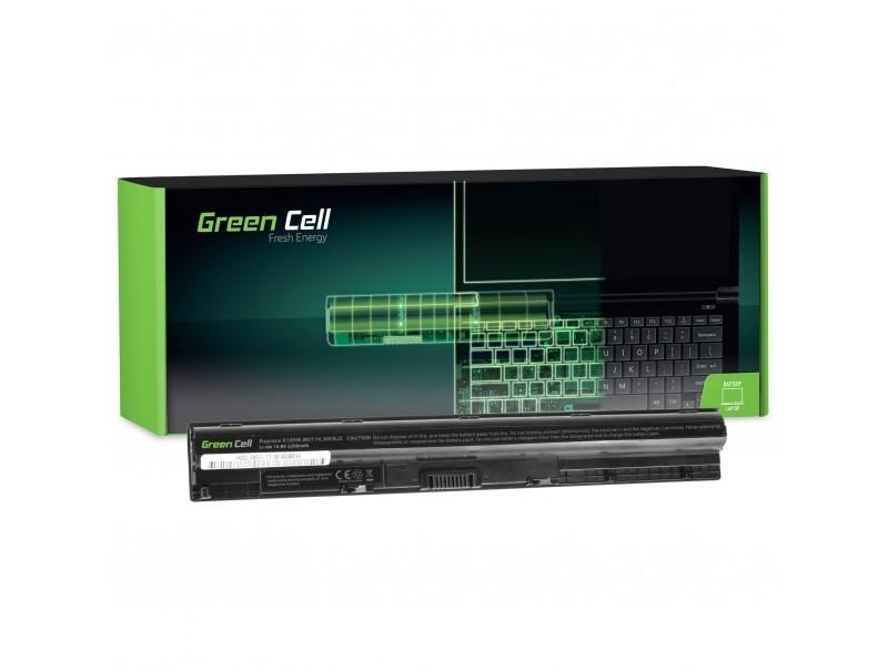 Battery for Dell 3451 14,4V 2200mAh