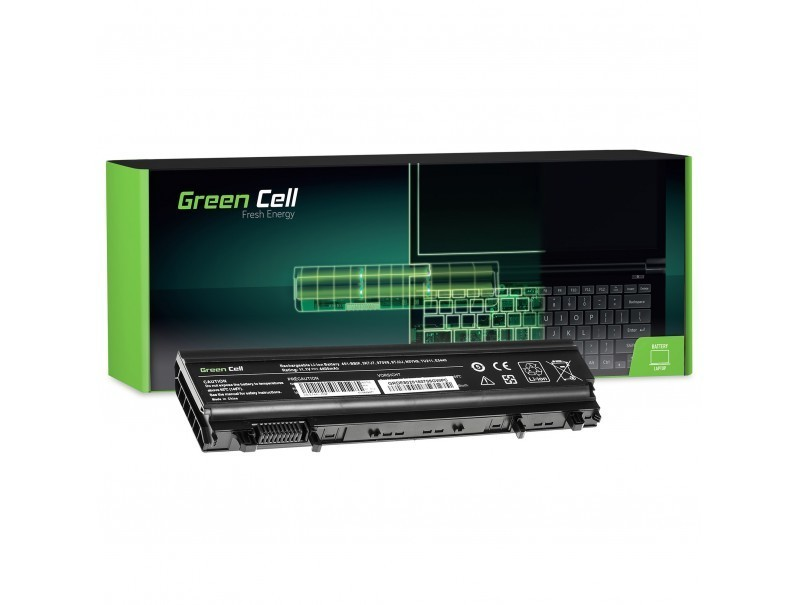 Battery for Dell E5440 11,1V 4400mAh
