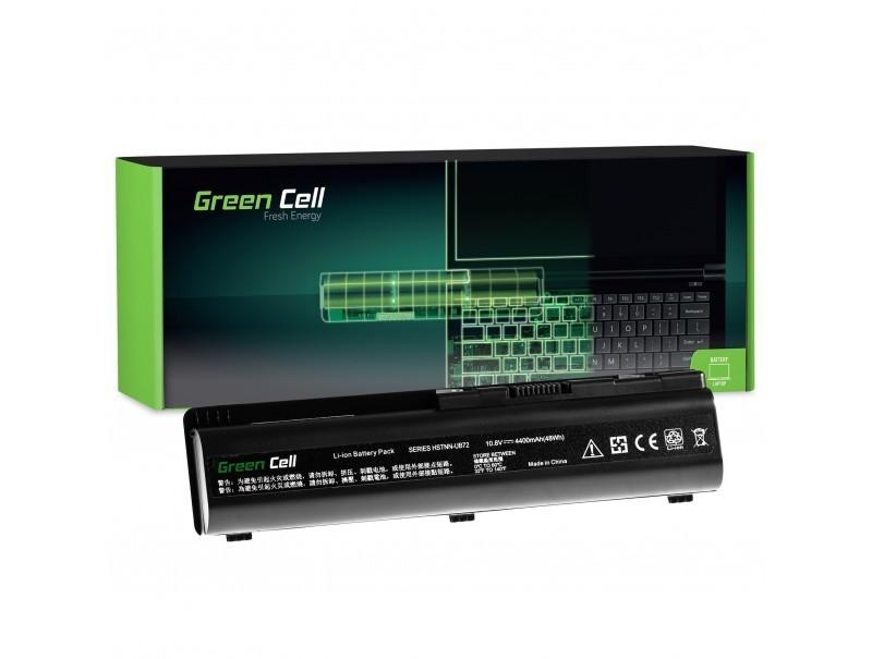 Battery for HP DV4 11,1V 4400mAh