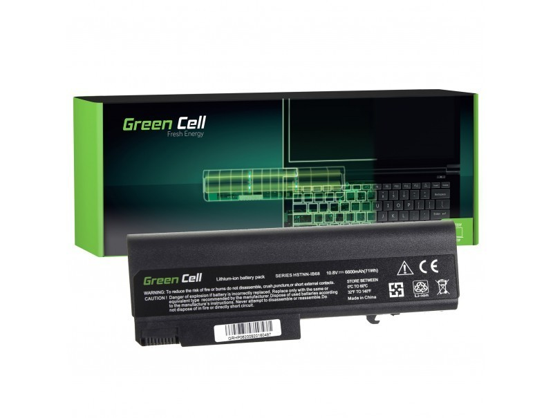 Battery for HP 6930 11,1V 6600mAh