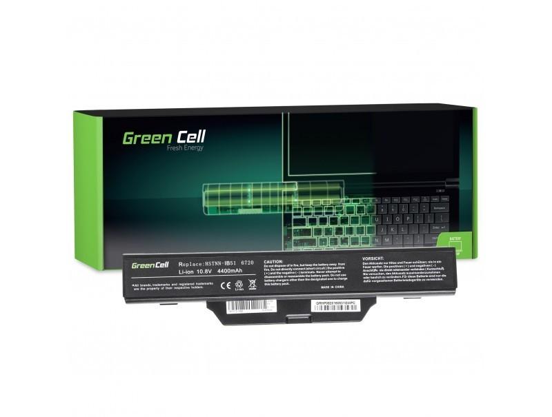 Battery for HP 550 11,1V 4400mAh