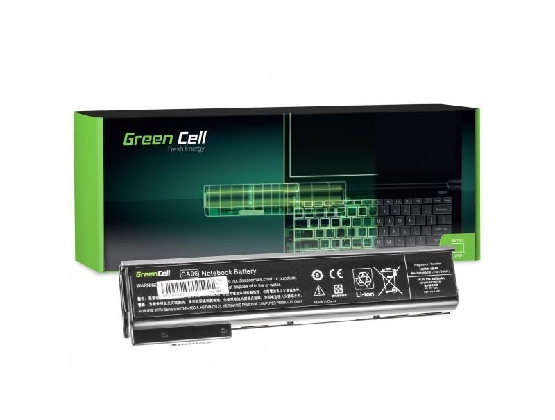 Battery for HP 640 G1 11,1V 4400mAh