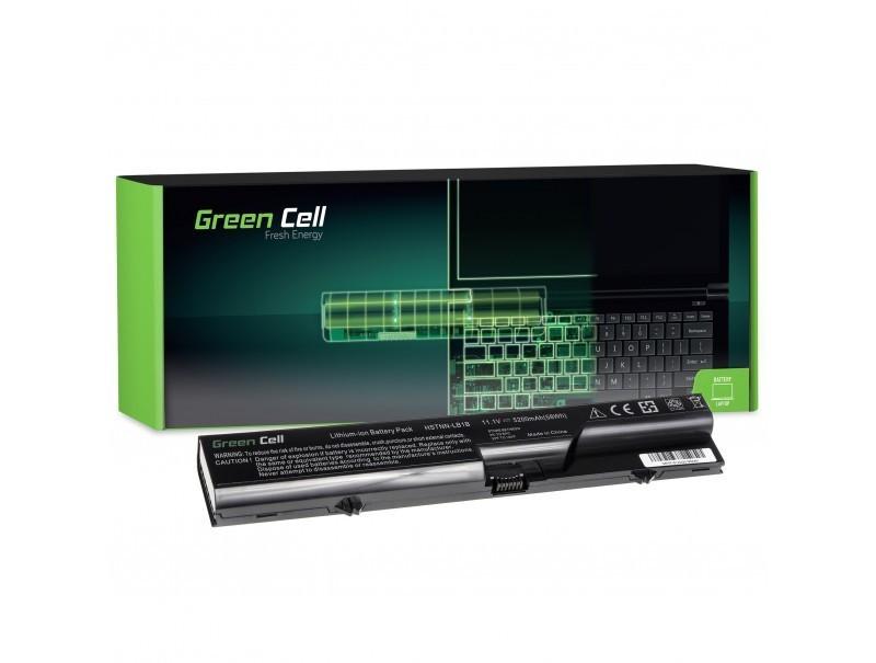 Battery for HP 4320s 11,1V 4400mAh