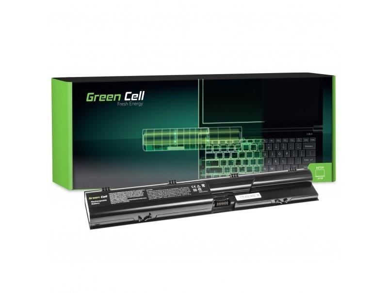 Battery for HP 4430S 11,1V 4400mAh