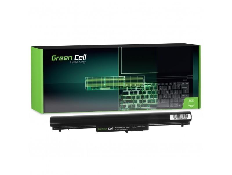 Battery for HP 242 G1 14,4V 2200mAh