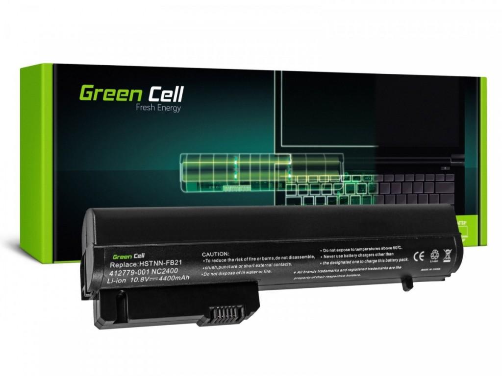 Battery for HP 2510p 11,1V 4400mAh