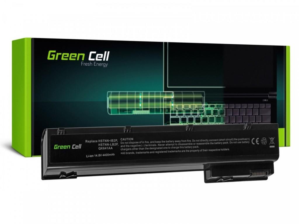 Battery for HP 8560w 14,4V 4400mAh