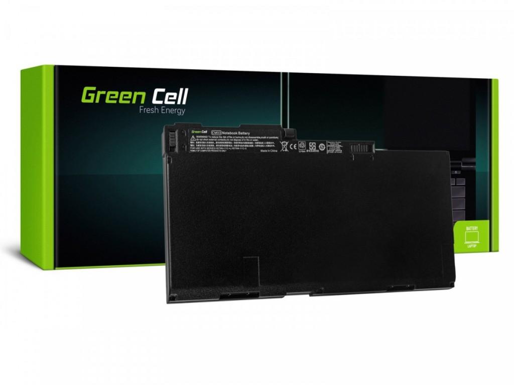 Battery for HP 740 G1 11,1V 4000mAh