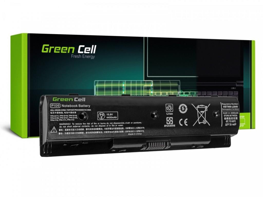 Battery for HP Pavilion 14 11,1V 4400mAh