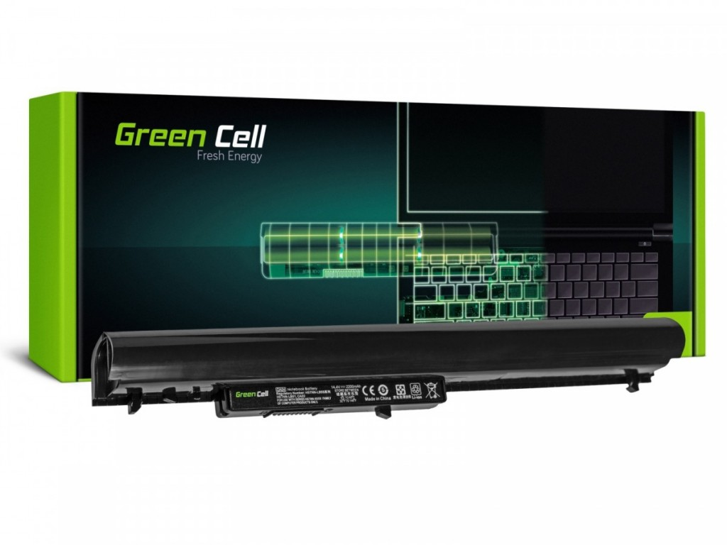 Battery for HP 240 G2 14,4V 2200mAh