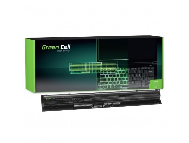 Battery for HP 14-AB 14,4V 2200mAh