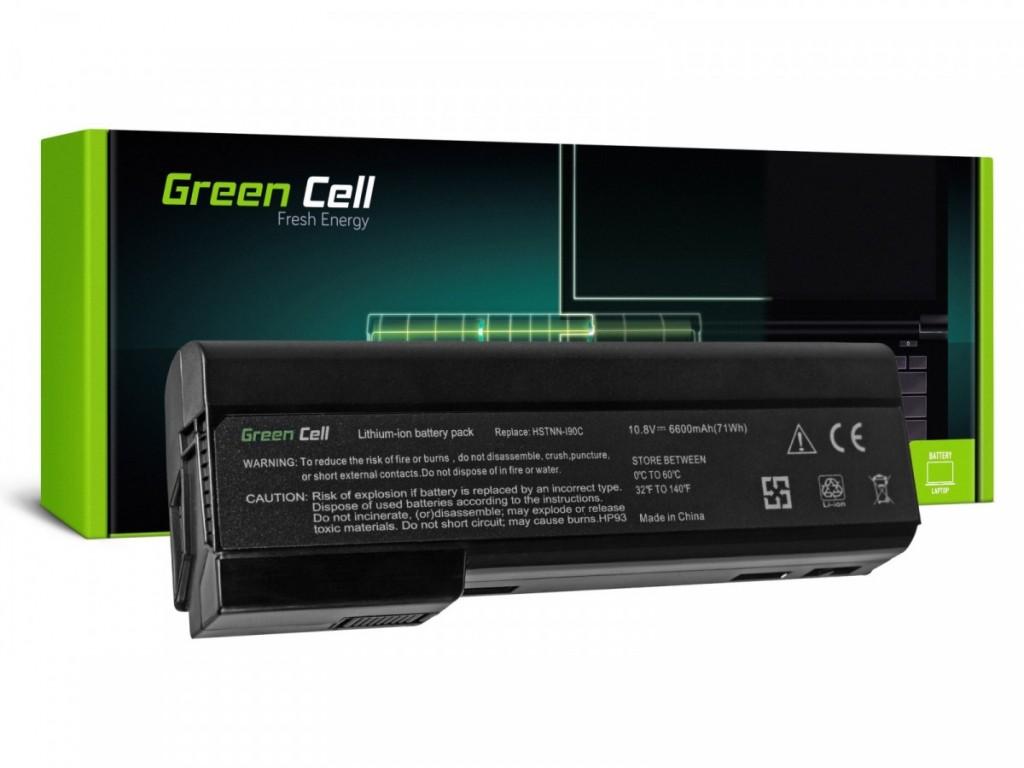 Battery for HP 8460p 11,1V 6600mAh
