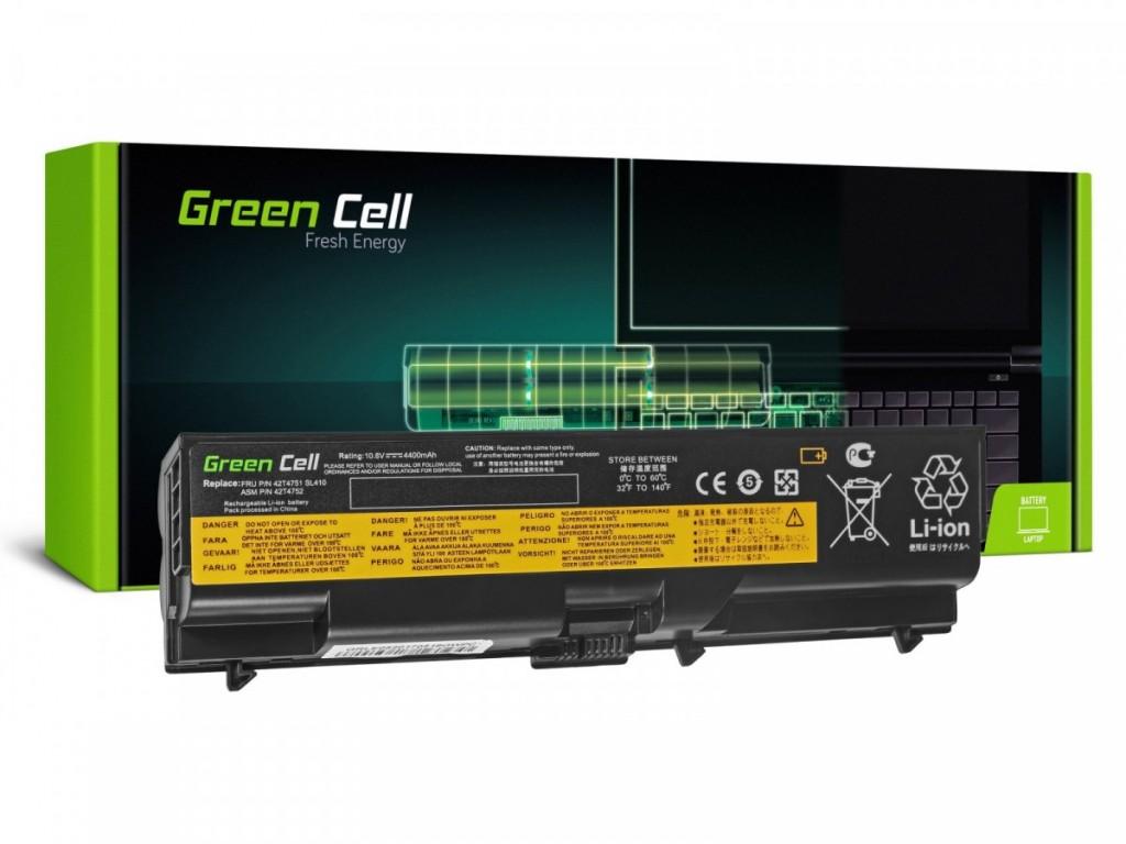 Battery for Lenovo T410 11,1V 4400mAh