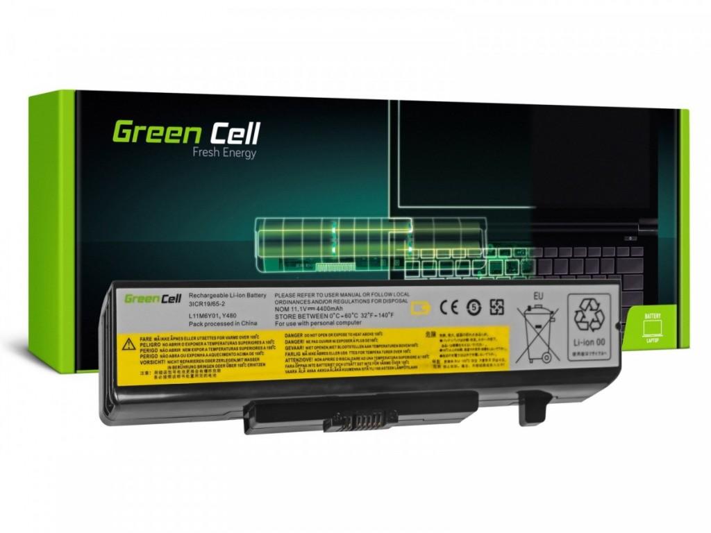 Battery for Lenovo Y480 11,1V 4400mAh