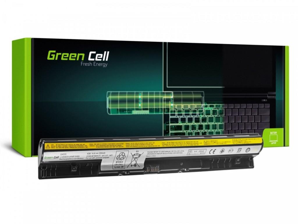Battery for Lenovo G400s 14,4V 2200mAh