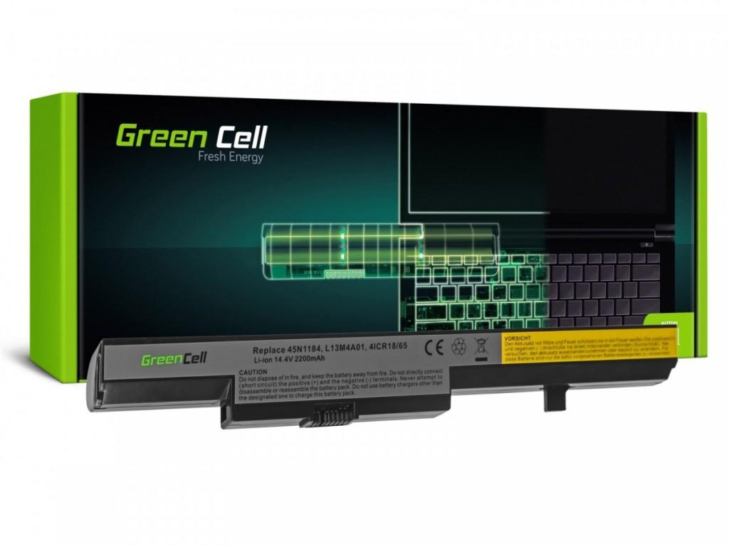 Battery for Lenovo B40 14,4V 2200mAh