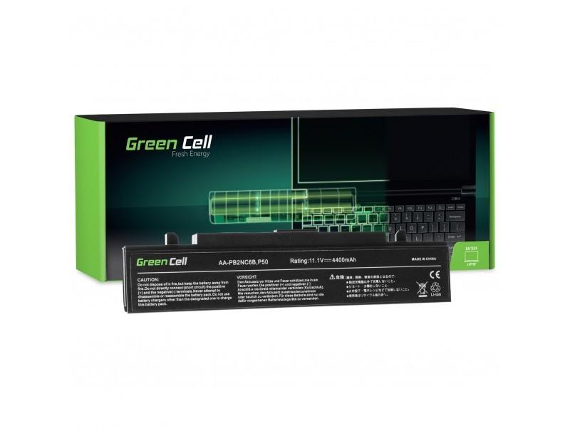 Battery for Samsung P500 11,1V 4400mAh