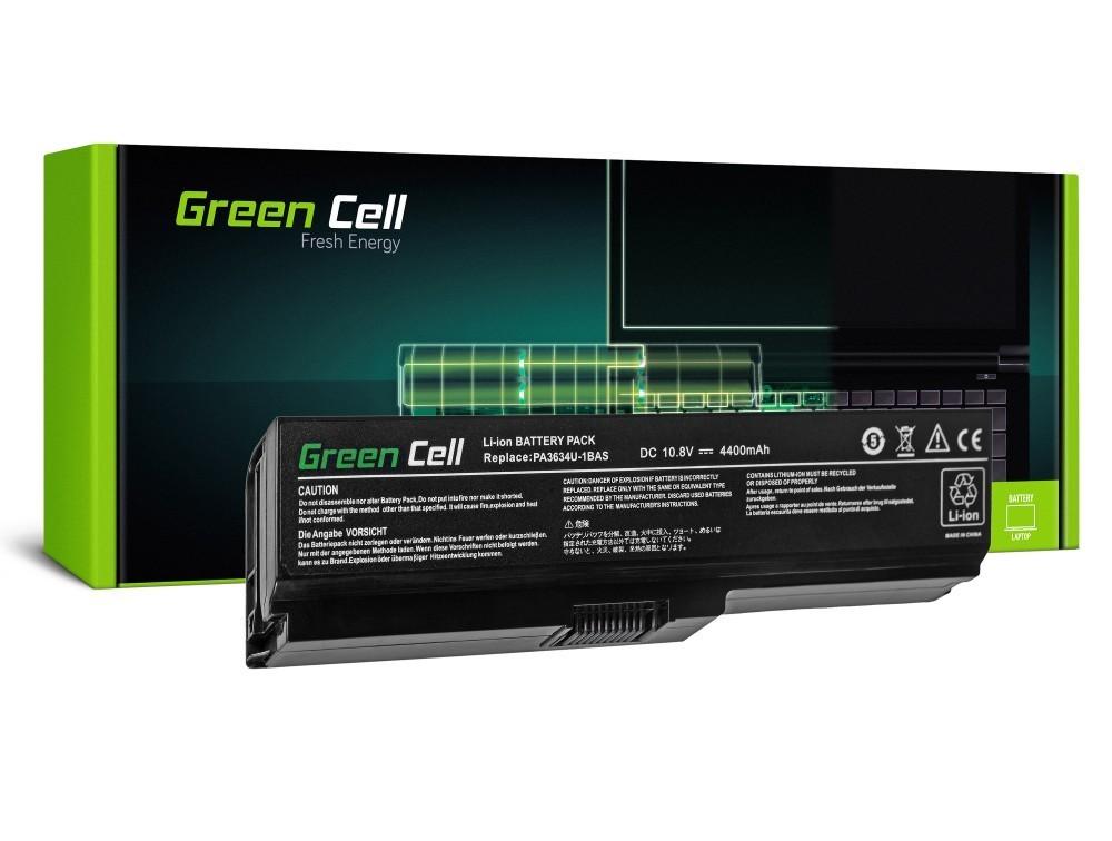 Battery for Toshiba A660 11,1V 4400mAh