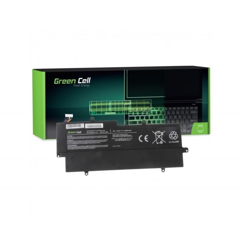 Battery for Toshiba Z830 14,4V 1900mAh