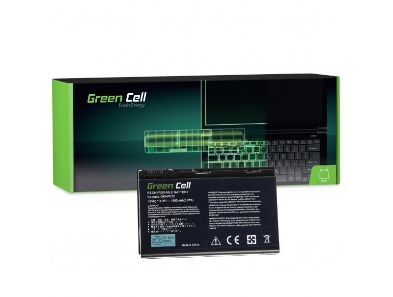 Battery Acer Aspire 5000 14,4V 4,4Ah