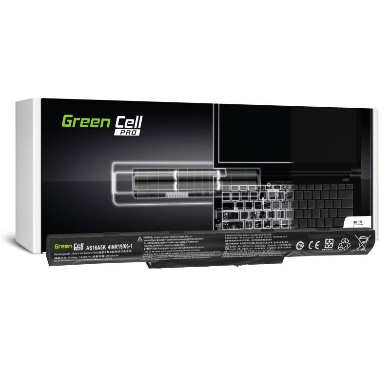 Battery PRO Acer Aspire E5 14,6V 2,6Ah
