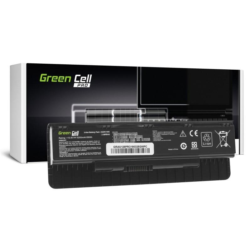 Battery PRO Asus G551 A32N1405 11,1V 5,2Ah