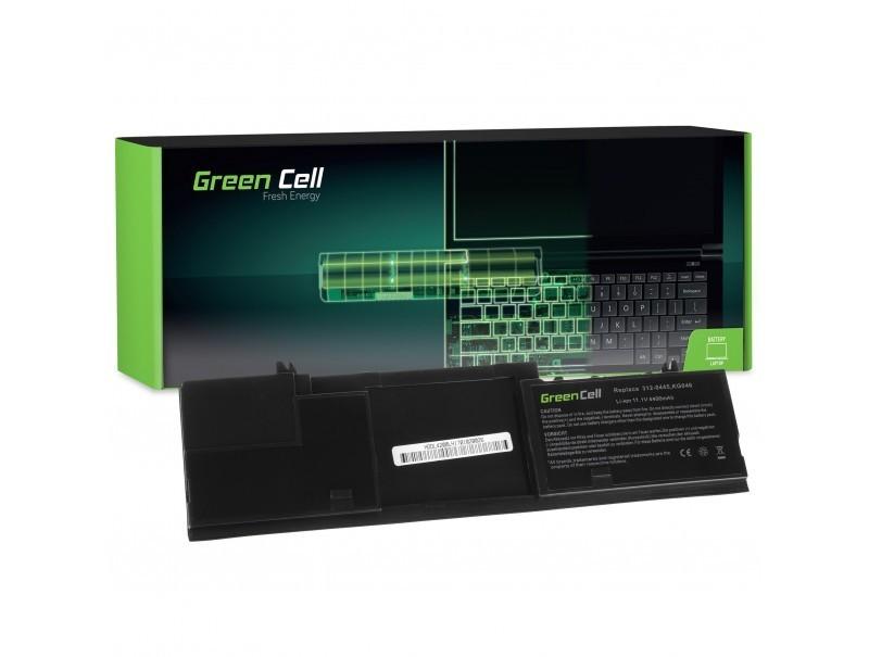 Battery Dell D420 KG046 GG386 11,1V 4,4Ah