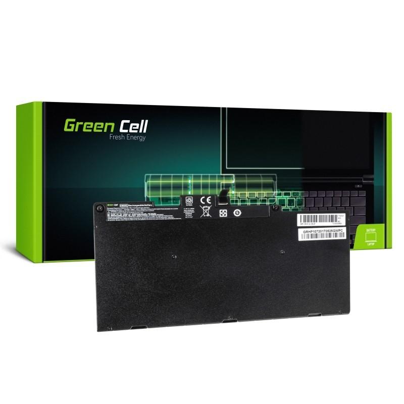 Battery HP 745 G3 CS03XL 11,4V 3,4Ah