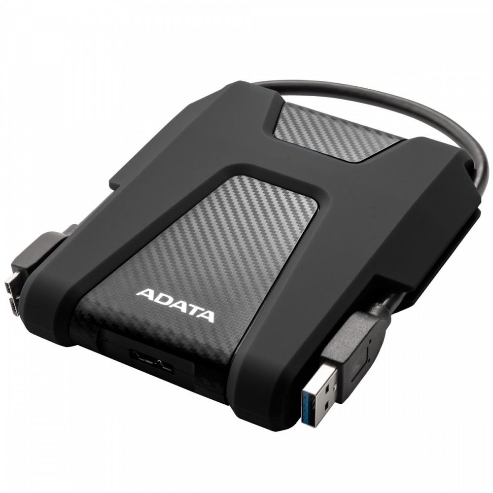 Hard drive Durable HD680 1TB USB3.1 Black