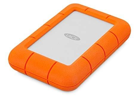 Drive Rugged 5TB USB-C 2,5 STJJ5000400