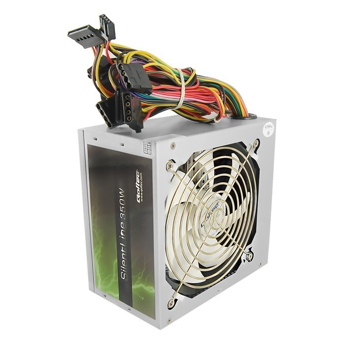 ATX Power Supply SilentLine 350W (bulk)