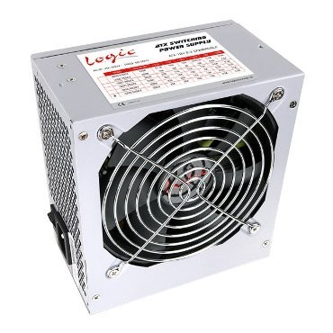 Power supply 500 W