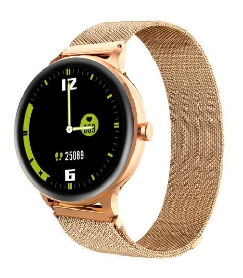 SMARTWATCH X2/GOLD BLACKVIEW