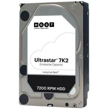 Western Digital Ultrastar DC HDD Server 7K2 (3.5'', 1TB, 128MB, 7200 RPM, SATA 6Gb/s, 512N SE) SKU: 1W10001