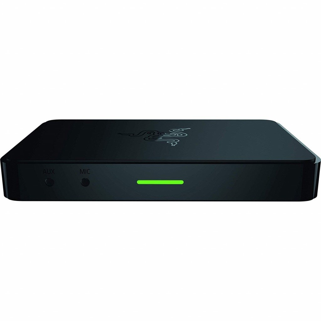 Razer Game Stream and Capture Card for PC, Playstation , XBox, and Switch  Ripsaw Game Capture Card USB 3.0 only