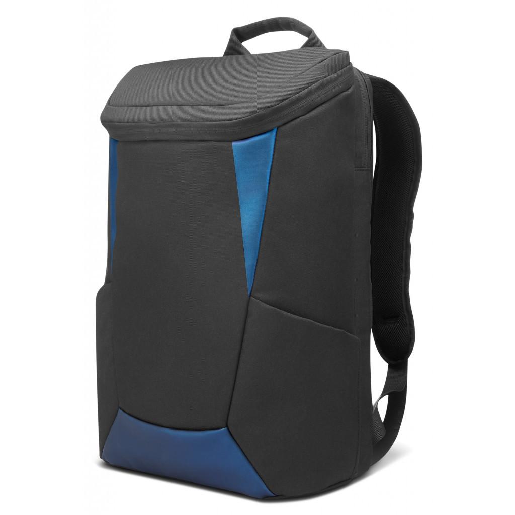 """Lenovo Gaming Backpack GX40Z24050 Black, Waterproof, 15.6 """""""